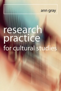 Cover Research Practice for Cultural Studies