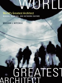 Cover World's Greatest Architect
