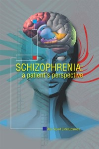 Cover Schizophrenia: a Patient's Perspective