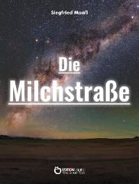 Cover Die Milchstraße