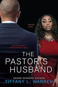 Cover The Pastor's Husband