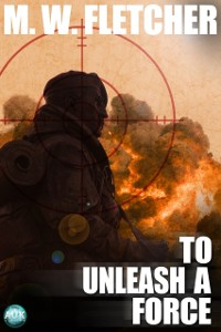 Cover To Unleash a Force