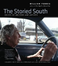 Cover The Storied South