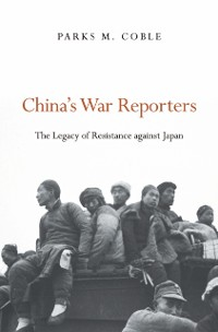 Cover China's War Reporters
