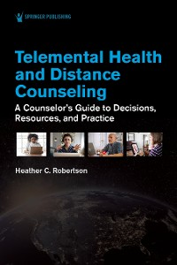 Cover Telemental Health and Distance Counseling