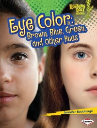 Cover Eye Color