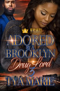 Cover Adored By A Brooklyn Drug Lord 3