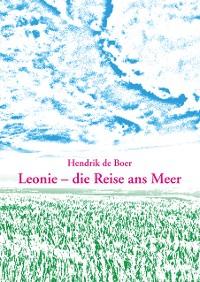 Cover Leonie