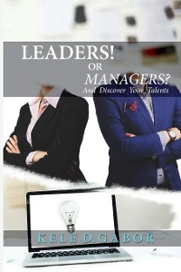 Cover Leaders or Manager and discover your talents!