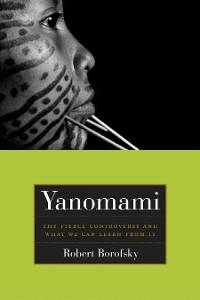 Cover Yanomami