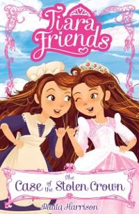 Cover Tiara Friends 1