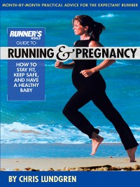 Cover Runner's World Guide to Running and Pregnancy