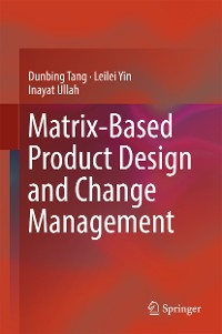 Cover Matrix-based Product Design and Change Management
