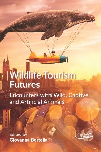 Cover Wildlife Tourism Futures