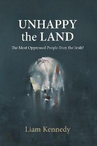 Cover Unhappy the Land