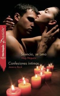Cover Silencio, se ama - Confesiones íntimas
