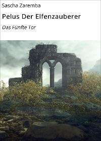 Cover Pelus Der Elfenzauberer