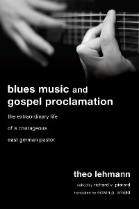 Cover Blues Music and Gospel Proclamation
