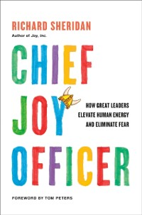 Cover Chief Joy Officer