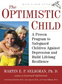 Cover The Optimistic Child