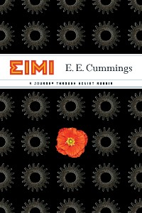 Cover EIMI: A Journey Through Soviet Russia