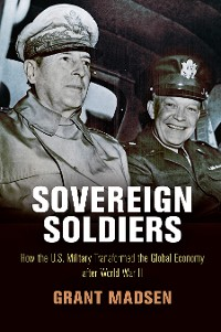 Cover Sovereign Soldiers