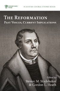Cover The Reformation