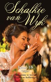 Cover Schalkie van Wyk Keur 15