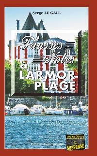 Cover Fausses notes à Larmor Plage