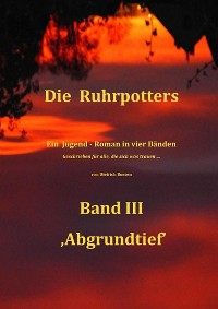 Cover Die Ruhrpotters