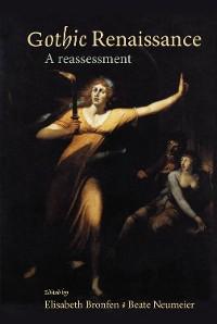 Cover Gothic Renaissance