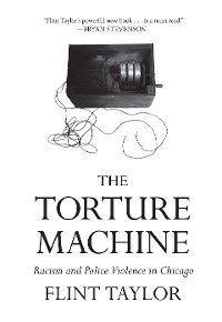 Cover The Torture Machine