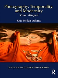 Cover Photography, Temporality, and Modernity