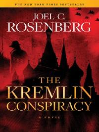 Cover The Kremlin Conspiracy
