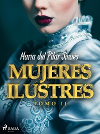 Cover Mujeres ilustres. Tomo II
