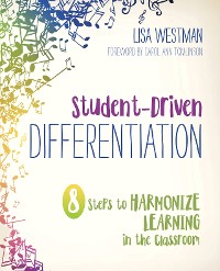 Cover Student-Driven Differentiation