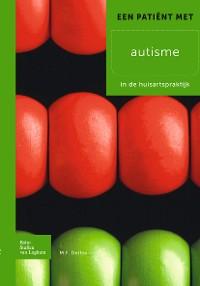 Cover Een patient met autisme
