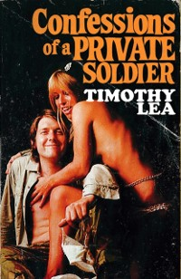 Cover Confessions of a Private Soldier