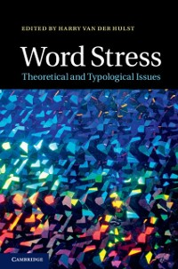 Cover Word Stress
