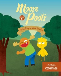 Cover Mikey Moose