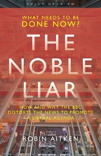 Cover The Noble Liar