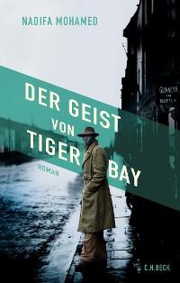 Cover Der Geist von Tiger Bay