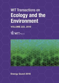 Cover Energy Production and Management in the 21st Century III