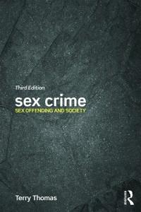 Cover Sex Crime