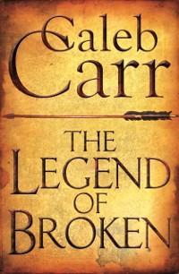 Cover Legend of Broken