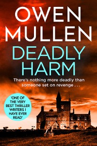 Cover Deadly Harm