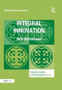 Cover Integral Innovation