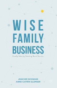 Cover Wise Family Business