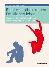Cover Bipolar - mit extremen Emotionen leben