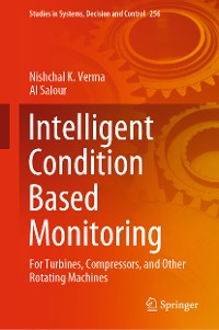 Cover Intelligent Condition Based Monitoring